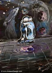 Shadows In Blue (eminSinanyan) Tags: blue shadow woman art girl fairytale ink dark watercolor painting creativity design artist shadows surrealism space gothic creative surreal galaxy fantasy painter watercolour imagination gouache emin majestic darkart spaceart surrealart inkart fantasyart shadowart colorart inkpainting watercolorpainting watercolorart watercolourpainting gothicart farry creativeart galxy gouachepainting creativepainting sinanyan watercolourart spacepainting eminsinanyan shadowsinblue galaxyart gouacheart galaxypainting