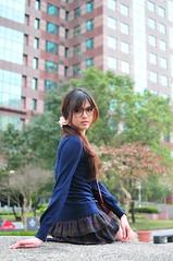 Vicky0027 (Mike (JPG~ XD)) Tags: beauty model vicky 2012  d300