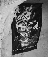 Le Petit Journal St Michel (lechatrave) Tags: jazz jazzclub