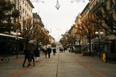 Geneva, Rue Montblanc