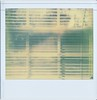 Blinds. (N.Misciagna) Tags: film window glass analog project polaroid outside view system integral instant blinds spectra impossible pz680