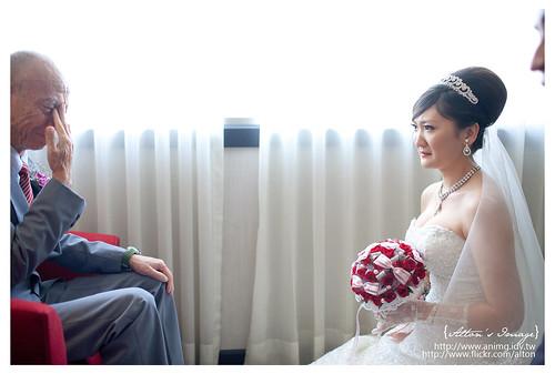{嵩庭 & 晉蓮} 婚禮紀錄