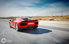 Lamborghini Aventadoor LP700 (Tareq Abuhajjaj | Photography & Design) Tags: light red sky bw orange moon white black green cars car sport yellow night race speed dark photography lights design photo big high nice nikon flickr italia nissan power top wheels fast gear ferrari turbo saudi arabia manual carbon fiber rims lamborghini riyadh v8  2010 ksa  070 tareq         d700      foilacar tareqdesigncom tareqmoon tareqdesign  abuhajjaj  lp700 aventadoor