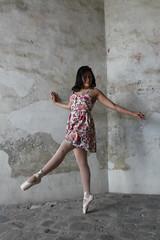 IMG_9992 (xavo_rob) Tags: girls ballet mxico nikon ballerina exterior retrato dancer diana puebla flickrmeetup huejotzingo huipiles xavorob nikond5100 editorialmodaagreste