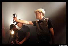 La Ruda @ Le Bataclan. Paris 2011 (Yann Charles) Tags: laruda labataclan paris2011 lebataclanparis concert spectacle fun fte ska rock skarock skapunk cuivres fiesta furia clate frenchskaband rockmusic live music concertlive livemusic photosdeconcerts livephotography photosdescne