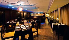 Restaurant (Travelive) Tags: india monument cosmopolitan delhi tajmahal kerala palace exotic fantasy pools celebrities fountains ambassador comfort princes royalty hospitality decadence emperor lawns statesmen presidentialsuite amenities ernakulum luxuryvacations indiahotels delhihotels dreamcochin luxuryhoneymoons graceandcharm tajclub moorishmughalarchitecture