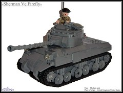 Lego ww2 -Sherman Vc Firefly- (=DoNe=) Tags: world light 2 by viktor dvd model war tank lego wwii review collection made part kits medium custom done product update sherman reviews rumrunner m4a1 phima brickmania shermman phima333 legoww2shermanvcfirefly