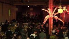 DELE SOSIMI AND ORCHESTRA - AFROBEAT VIBRATION (Akira Chatani) Tags: new london church jazz orchestra and hackney vibration dele afrobeat empowering sosimi