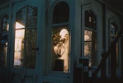 Huis te Vraag, entrance house