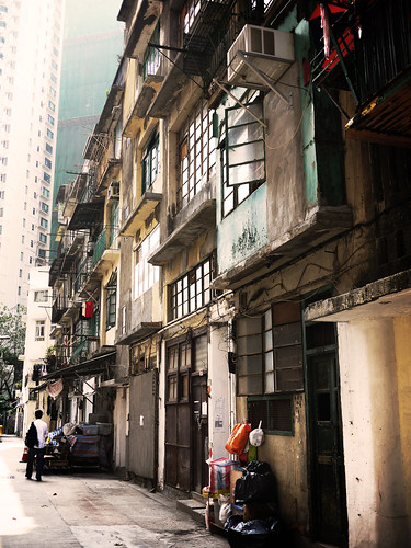 Thumbnail from Wing Lee Street
