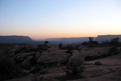 Morning on the Esplanade (brianandjaclyn) Tags: arizona unitedstates backpacking esplanade grandcanyonnationalpark iphotoedited