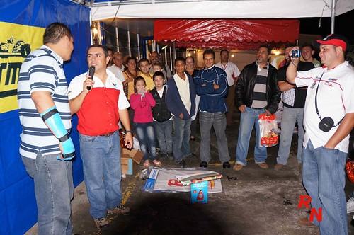 Feria Lanzamiento Calendario RN 2012 (14/12/2011)