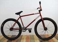 MARCO KILLIN'IT New Setting (starfuckers / Above Bike Store) Tags: new marco setting killinit