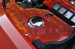 "2010 Inferno Orange Metallic Camaro • <a style=""font-size:0.8em;"" href=""http://www.flickr.com/photos/85572005@N00/6544979385/"" target=""_blank"">View on Flickr</a>"