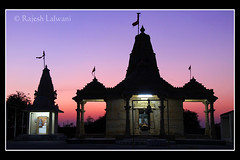 For solitude (Lalwani Rajesh) Tags: temple village kutch kachchh shivling bhadreshwar mahadev pcog chokhanda lalwanirajesh rajeshlalwaniphotography bhadreser bhadresar