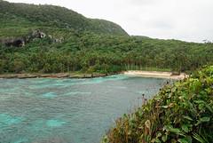 Playa Madame (indomitablemachine) Tags: las madame dominican republic playa peninsula samana galeras