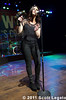 Gloriana @ Royal Oak Music Theatre, Royal Oak, MI - 12-21-11