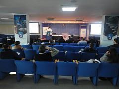 Konya Sanayi Odası - Arama Motoru Optimizasyonu Eğitimi - 13.12.2011 (11)