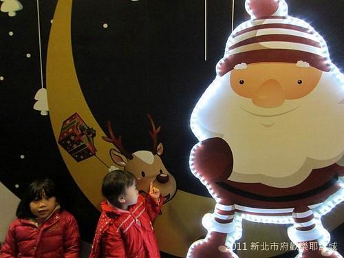 2011新北市府歡樂聖誕城-IMG_3662