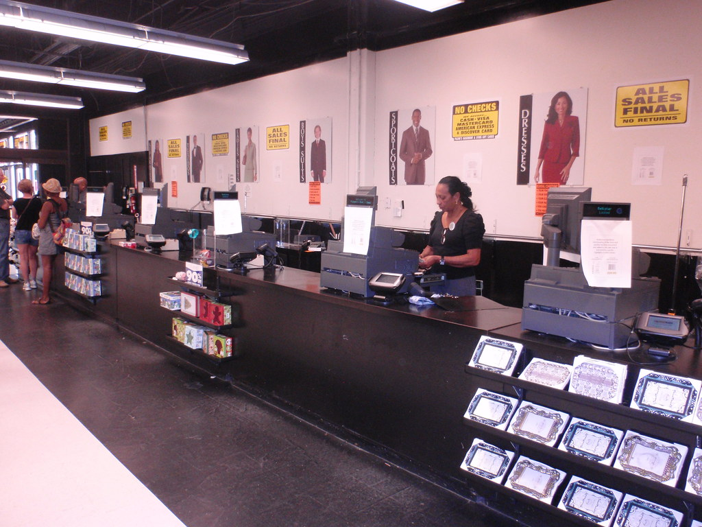 Syms Clothing Store Fort Lauderdale