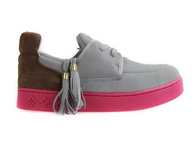 Louis Vuitton Kanye West Shoes Men