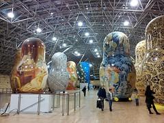 Matrioshkas 1 (cives-expat) Tags: city rusia moscú matrioshkas alejoelpastor