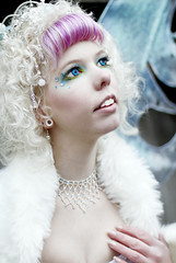 ~ Linny (CellarDoor56) Tags: winter portrait people holland netherlands costume nederland fantasy linda portret mensen linny fantasie kostuum midwinterfair midwinterfairarcheon midwinterfair2011