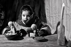 Desde el portal de Beln (Haciendo clack) Tags: blackandwhite espaa blancoynegro digital reflex spain europa europe valladolid nocturnas castillaylen 2011 fuensaldaa canonef24105mmf4lisusm haciendoclack portaldebeln jessgonzlez belnviviente 5dmarkii canon5dmarkii
