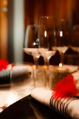 26122011-IMG_6510.jpg (godzillante|photochopper) Tags: table place napkin tavolo ristorante interno posto tovagliolo tavoli serrasanbruno zenzero