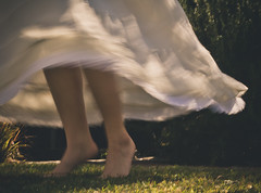 dance as though no one is watching you...... (~Staci Lee~) Tags: feet girl canon dance raw dress twirl thankyoucara cararosepreset iamhavingsomuchfunplayingwiththem iamsothankfulformydaughterwhogotverydizzywhilemommytriedherbesttocaptureherjoy