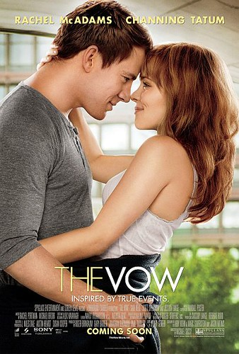 The Vow (Poster)