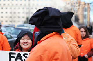 Witness Against Torture: Prepare to March