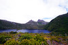"""Dove Lake Circuit"" (HAMACHI!) Tags: summer sky lake forest photoshop trek walking landscape rainforest scenery pentax hiking walk sigma australia trail tasmania wilderness retouch moutain dovelake cradlemountain k7 2011 cradlemountainlakestclairnationalpark 816mm dovelakecircuit 816mmf4556dchsm"