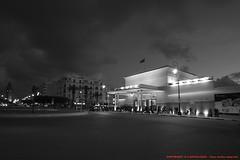 Gare de Rabat VIlle (l'apple-cafe) Tags: nikon gare islam royal cathdrale maroc maghreb palais hassan tramway palaisroyal hdr highdynamicrange ville rabat cdg afrique mosque musulman oncf saintpierre d90 cathdralesaintpierre sal lepalaisroyal institutfranais babelhad nikond90 arabomusulman rabatsal rabatville quartierhassan caissededpotetgestion cathdralesaintpierrederabat tramwayderabatsal institutfranaisderabatsalknitra mosqueassouna laportedudimanche garederabatville