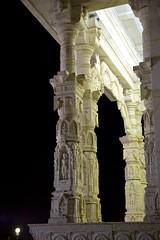 Visiting Birla Lakshmi Narayan Temple 35
