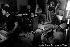 Kyle Park and Lambs Tire and Auto (Compound Music Group) Tags: austin compound texas country jameshill kylepark kentondre lambstireandauto