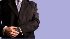 2/52 Fashion (Sean Kelly Aus) Tags: omega suit week2 2012 strobist 522012 52weeksthe2012edition weekofjanuary8