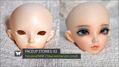 Faceup stories 02 (***Andreja***) Tags: video dreams how custom stories tutorial repaint andreja faceup nicolles