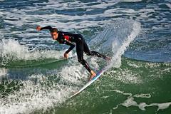 Surfing at Jan Juc, Torquay, Victoria, Australia IMG_5083_Jan_Juc (Darren Stones Visual Communications) Tags: ocean road man male darren coast surf jan stones great australia surfing victoria vic torquay juc dgstones