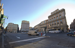 """piazza Barberini • <a style=""""font-size:0.8em;"""" href=""""http://www.flickr.com/photos/89679026@N00/6703807345/"""" target=""""_blank"""">View on Flickr</a>"""