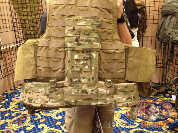 SHOT Show 2012 Day 3 Live Coverage 010