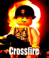 """Crossfire"" A Brickfilm. Teaser (Judge's Court) Tags: lego ww2 marines brickfilm dutchlego brickaddict"