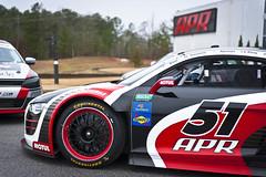 APR Motorsport - 2012 Season Start