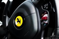 Italian Twins Black Ferrari 458 Italia Are You Ready Too ... (NWVT.co.uk) Tags: road uk italien black beauty car photography living hit twins italian italia open williams shot time interior nick dream sunny automotive super ferrari soul to supercar freelance the 458 nwvt ferrari458italia