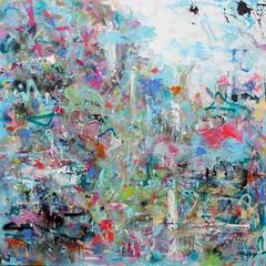 Love Freo (DaveWolfy) Tags: street streetart abstract london art graffiti paint australia canvas spraypaint graff fremantle freo lovefreo davewolfy