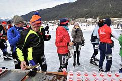 _AGV7173 (Alternatieve Elfstedentocht Weissensee) Tags: oostenrijk marathon 2012 weissensee schaatsen elfstedentocht alternatieve