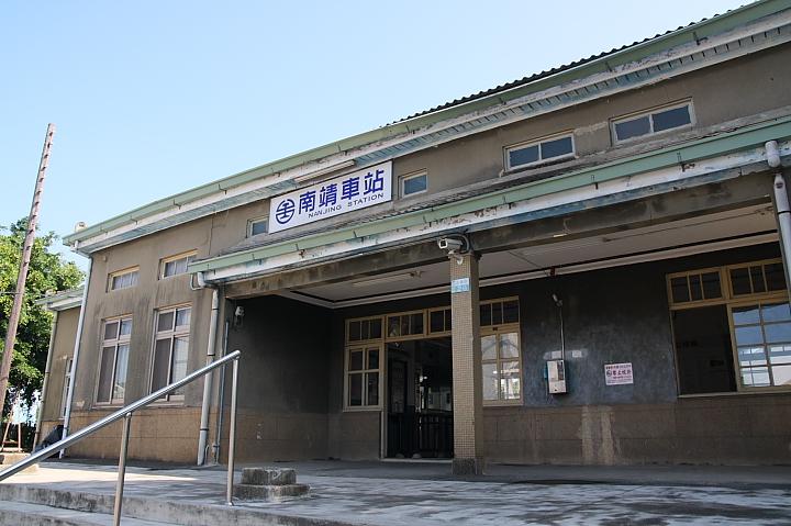 南靖車站0008