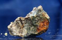 Fosfaattimineraaleja Viitaniemelt (Henri Koskinen) Tags: mineral orivesi viitaniemi mineraali hureaulite litiofiliitti litiophilite varuliitti varulite hureauliitti