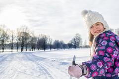Sunday on ski tracks (Paarma) Tags: winter snow ski helsinki wintersports 366 366project ginordicjan12