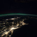 U.S. East Coast at Night (NASA, International Space Station, 01/29/12)
